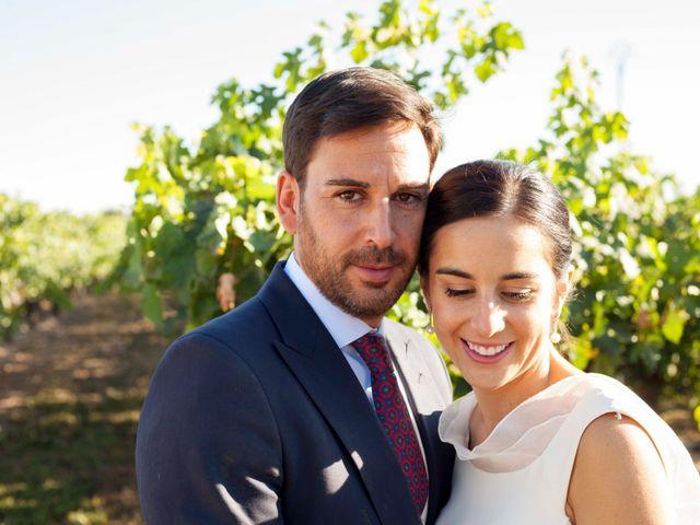 La boda de Santi y Esther en San Bernardo, Valladolid 70