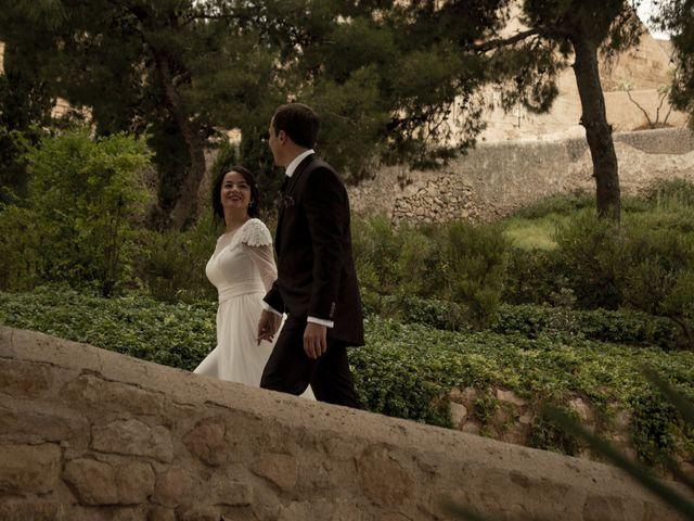 La boda de Jennifer y Mario en Albacete, Albacete 2