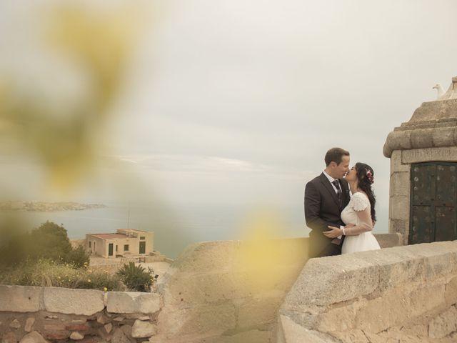 La boda de Jennifer y Mario en Albacete, Albacete 3