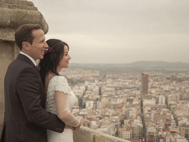 La boda de Jennifer y Mario en Albacete, Albacete 7
