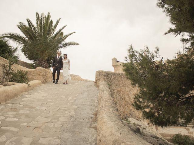 La boda de Jennifer y Mario en Albacete, Albacete 8