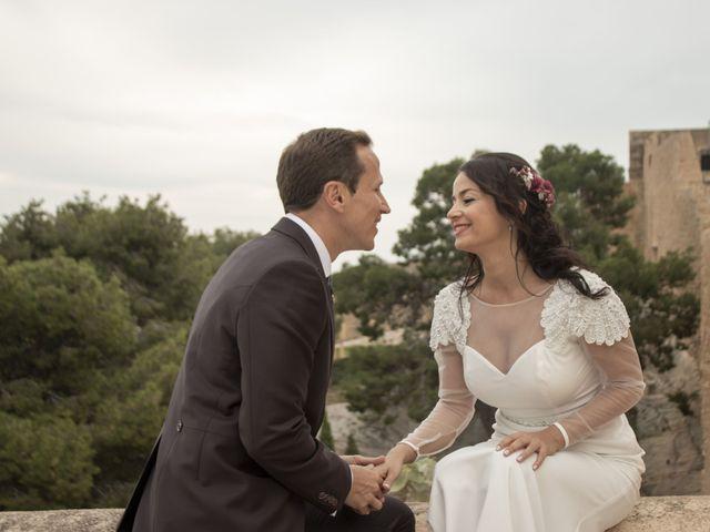 La boda de Jennifer y Mario en Albacete, Albacete 12