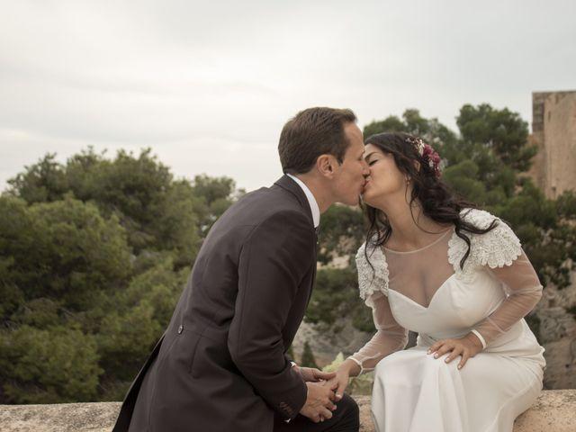 La boda de Jennifer y Mario en Albacete, Albacete 13