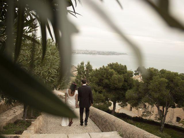 La boda de Jennifer y Mario en Albacete, Albacete 14