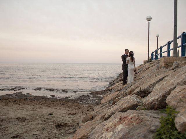 La boda de Jennifer y Mario en Albacete, Albacete 17