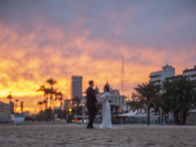La boda de Jennifer y Mario en Albacete, Albacete 19