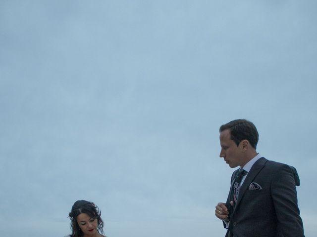 La boda de Jennifer y Mario en Albacete, Albacete 21