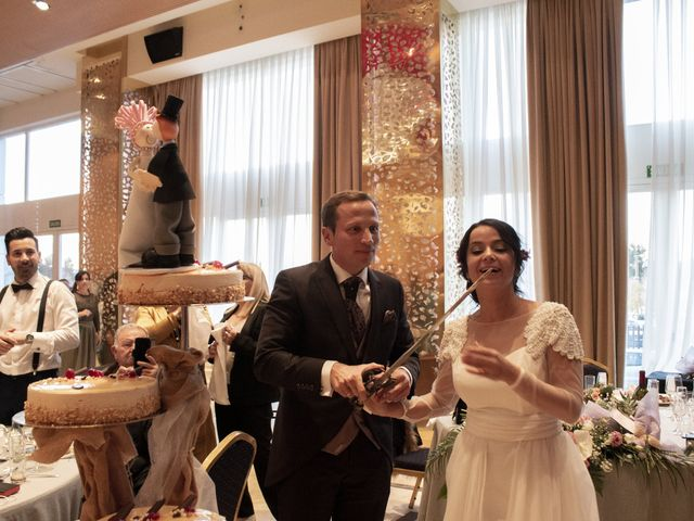 La boda de Jennifer y Mario en Albacete, Albacete 24