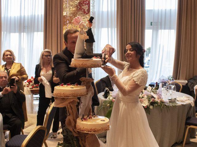 La boda de Jennifer y Mario en Albacete, Albacete 25