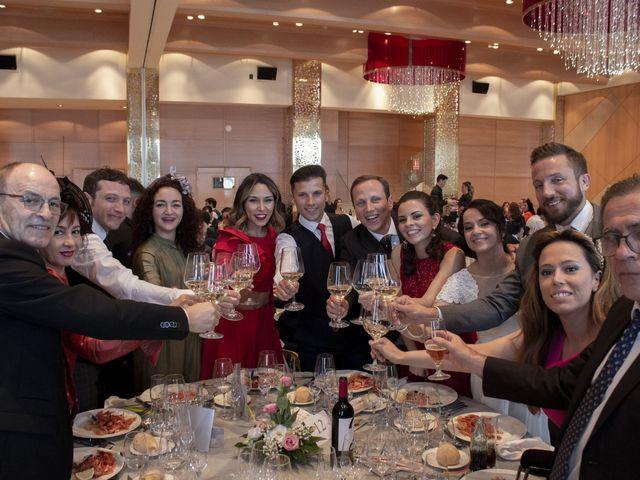 La boda de Jennifer y Mario en Albacete, Albacete 26