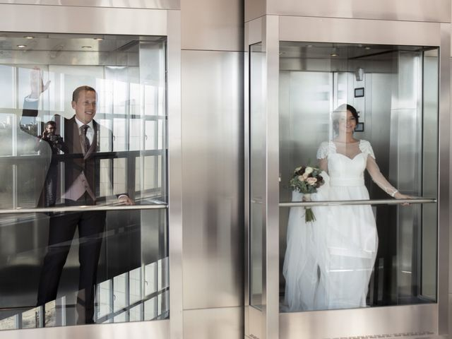 La boda de Jennifer y Mario en Albacete, Albacete 28