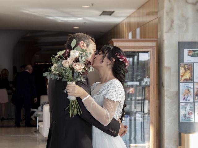 La boda de Jennifer y Mario en Albacete, Albacete 30
