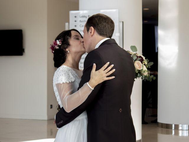La boda de Jennifer y Mario en Albacete, Albacete 31