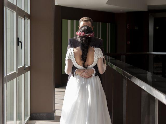 La boda de Jennifer y Mario en Albacete, Albacete 32