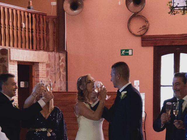 La boda de Javier y Natalia en Valdepeñas, Ciudad Real 3