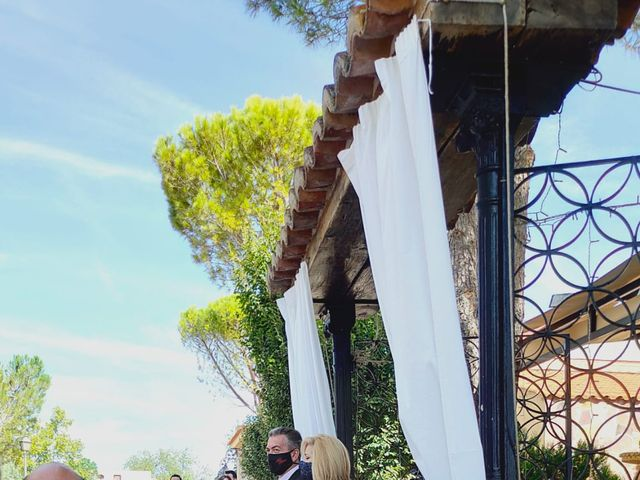 La boda de Javier y Natalia en Valdepeñas, Ciudad Real 4