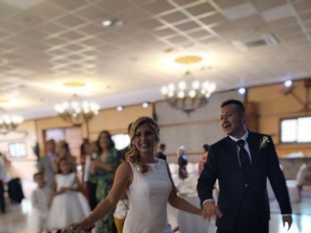 La boda de Javier y Natalia en Valdepeñas, Ciudad Real 6