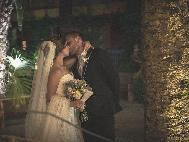 La boda de Macarena y José Antonio en Dos Hermanas, Sevilla 68