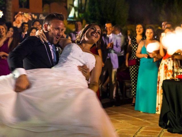 La boda de Macarena y José Antonio en Dos Hermanas, Sevilla 82