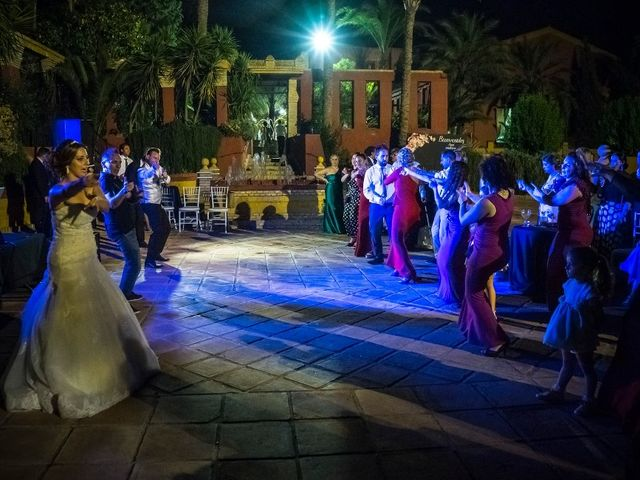 La boda de Macarena y José Antonio en Dos Hermanas, Sevilla 86