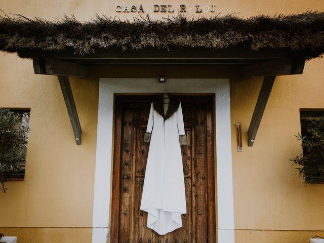 La boda de David y Luisa en Valdemorillo, Madrid 6