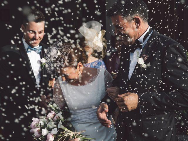 La boda de Maribel y Antonio Miguel