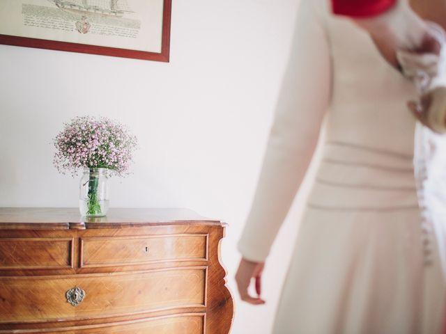La boda de Álvaro y Adriana en Pozuelo De Alarcón, Madrid 15