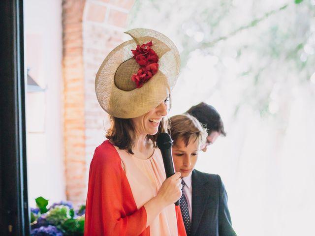 La boda de Álvaro y Adriana en Pozuelo De Alarcón, Madrid 27