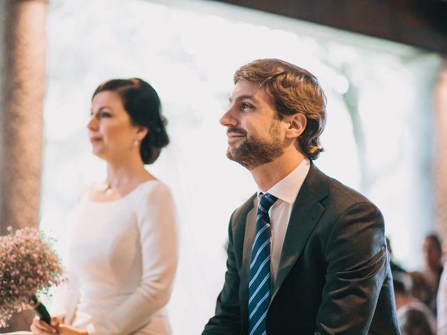 La boda de Álvaro y Adriana en Pozuelo De Alarcón, Madrid 28