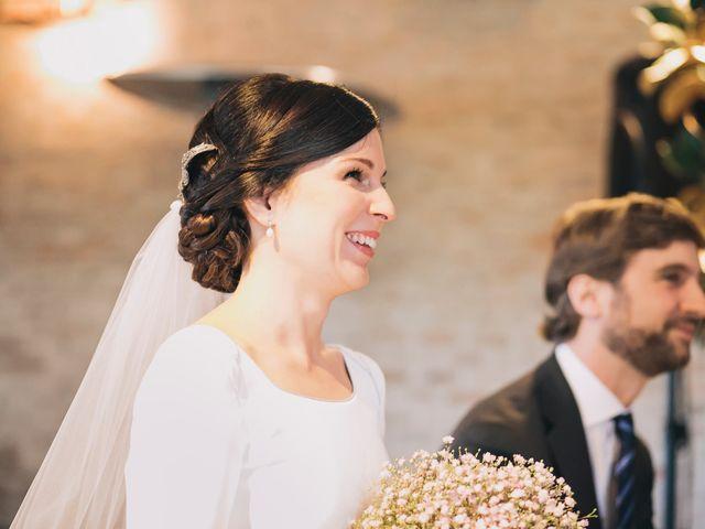 La boda de Álvaro y Adriana en Pozuelo De Alarcón, Madrid 31