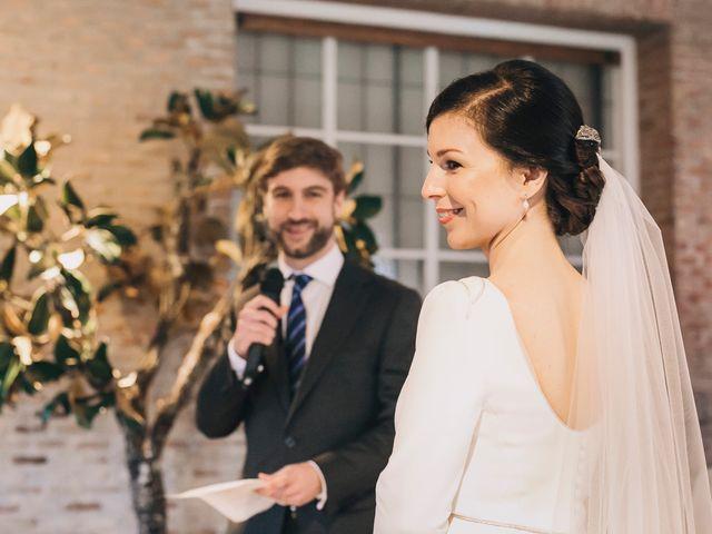 La boda de Álvaro y Adriana en Pozuelo De Alarcón, Madrid 34