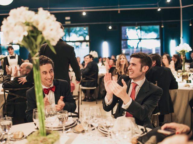 La boda de Álvaro y Adriana en Pozuelo De Alarcón, Madrid 43