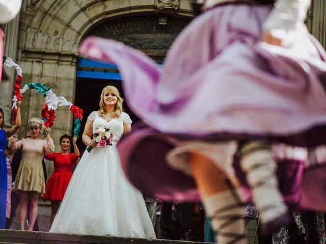 La boda de Jorge y Teresa en Bilbao, Vizcaya 7