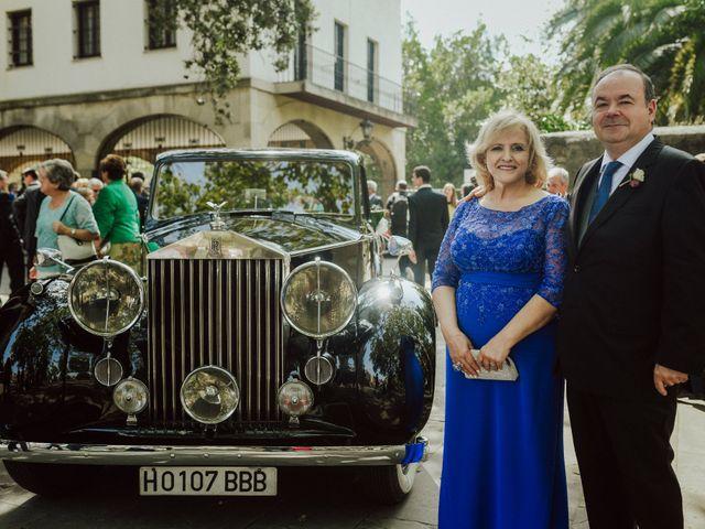 La boda de Jorge y Teresa en Bilbao, Vizcaya 8