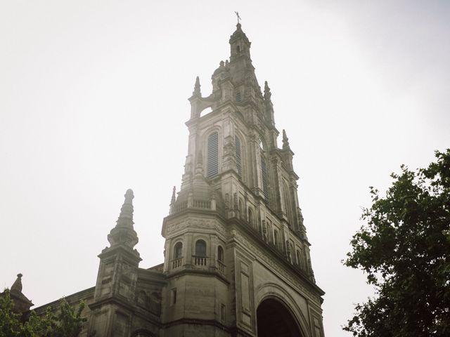 La boda de Jorge y Teresa en Bilbao, Vizcaya 10