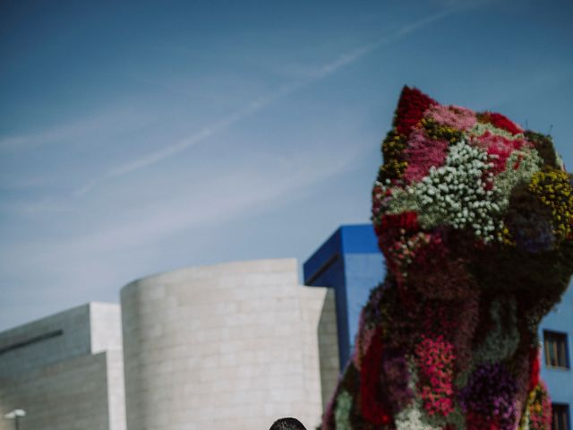 La boda de Jorge y Teresa en Bilbao, Vizcaya 11