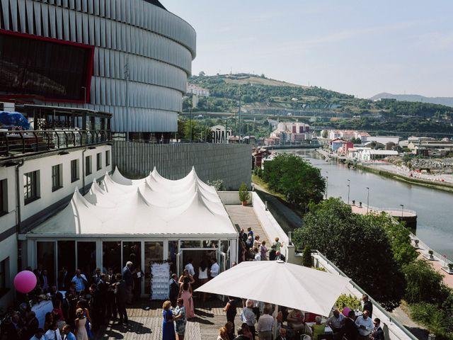 La boda de Jorge y Teresa en Bilbao, Vizcaya 13