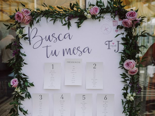 La boda de Jorge y Teresa en Bilbao, Vizcaya 16