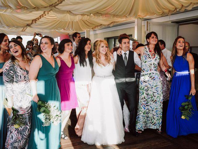 La boda de Jorge y Teresa en Bilbao, Vizcaya 20