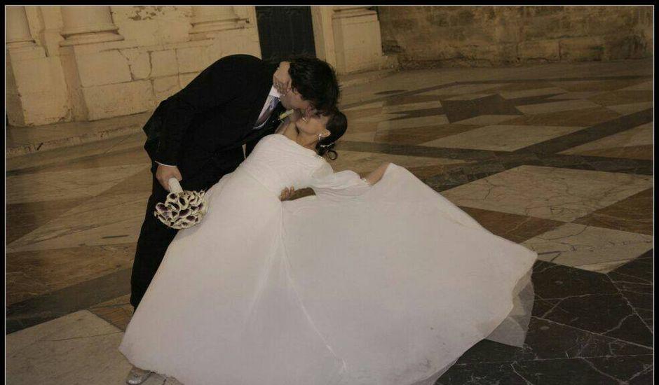 La boda de Raúl y Romina en Zaragoza, Zaragoza