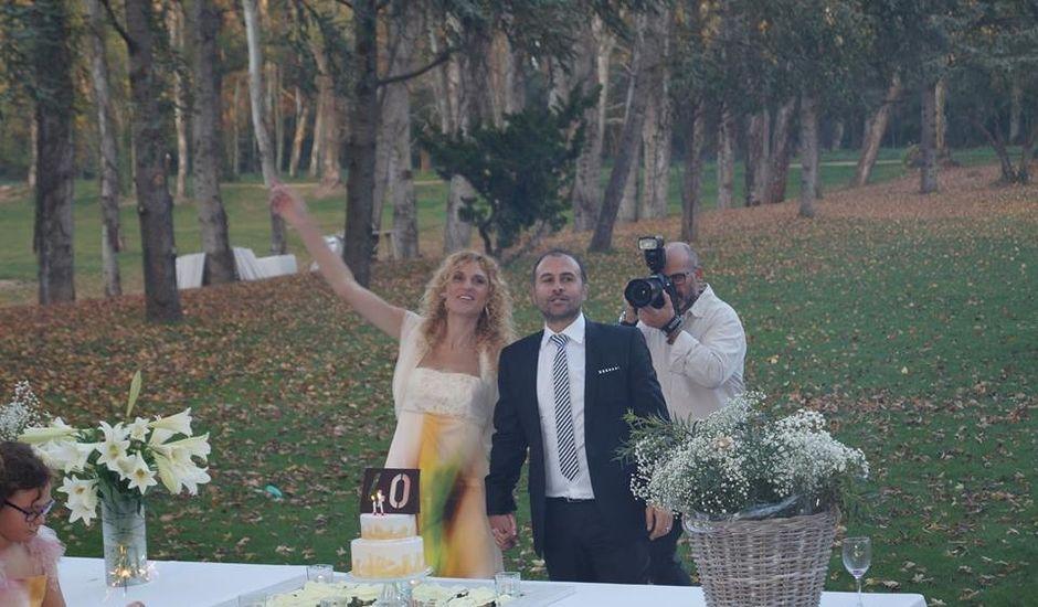 La boda de David y Gemma en Pont De Molins, Girona