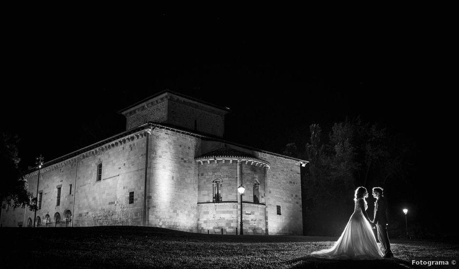 La boda de Jorge y Mari Ángeles en Vitoria-gasteiz, Álava
