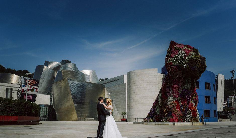 La boda de Jorge y Teresa en Bilbao, Vizcaya