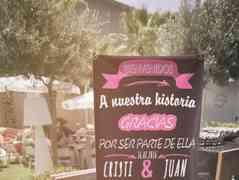 La boda de Cristina y Juan 5