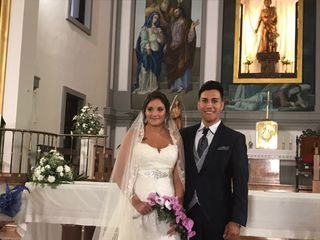 La boda de Erika y Jorge 3