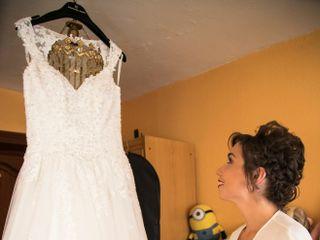 La boda de Loli y Sergio 2