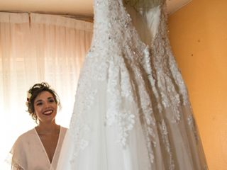 La boda de Loli y Sergio 3