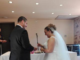 La boda de Miriam  y Pedro 1