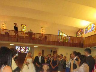 La boda de Patricia y Jorge  1