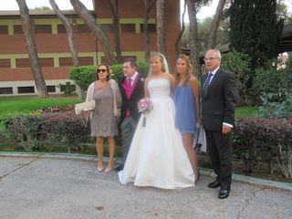 La boda de Patricia y Jorge  2